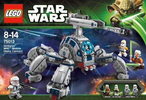 LEGO 75013 Boîte Star Wars Umbarran