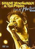 Shane MacGowan - Montreux 1995 [DVD] [2004]