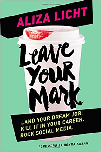 Image result for leave your mark