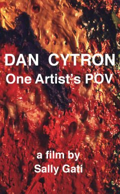 Dan Cytron: One Artist's POV Francis Abstract Painting