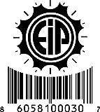 EIP Original Nikola Tesla Positive Energy Purple