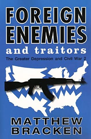 book cover of Foreign Enemies And Traitors