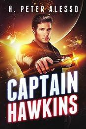 Captain Hawkins (The Jamie Hawkins Saga Book 1)