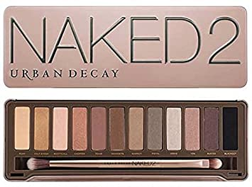 Urban decay naked palette 2 Nude Photos 32