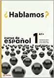 img - for  Hablamos 1? book / textbook / text book