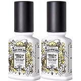 Poo-Pourri, Before-You-Go Bathroom Spray, Original - 4 oz, 2 Pack