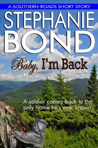 (Baby, I'm Back (Southern Roads novella))