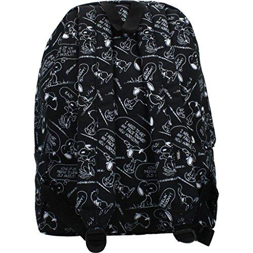Skool Daypack Vans Snoopy cm Backpack Old L Peanuts Casual II 42 Peanuts 22 Snoopy Cqq5B