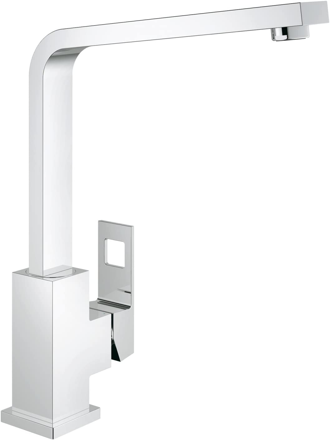 GROHE 31255000 | Eurocube Kitchen Tap