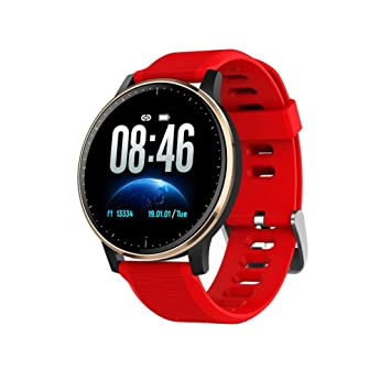 Q20 Smartwatch, Reloj Inteligente Pulsera Fitness Activity ...