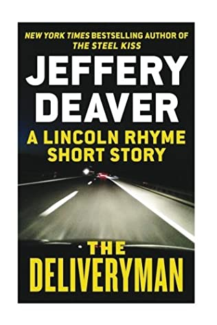 book cover of The Deliveryman