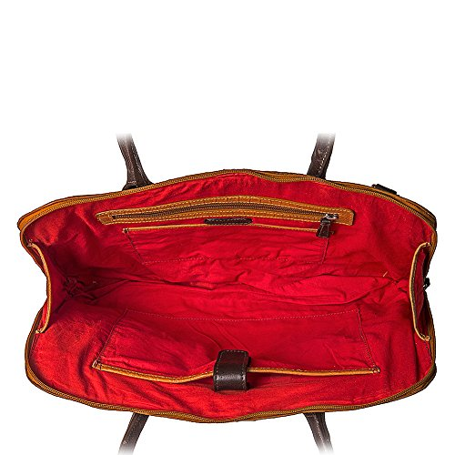 Hidesign Amelia Medium Women's Work Bag (Tan)