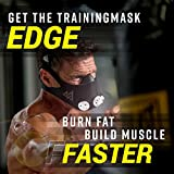 Training Mask 2.0 Workout Fitness Mask for