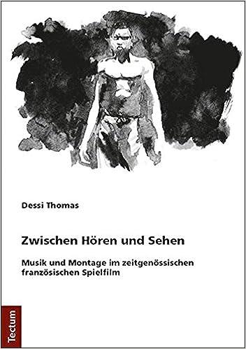 Book Zwischen Hören und Sehen