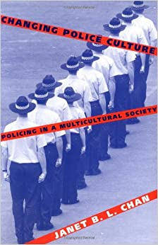 Book Changing Police Culture: Policing in a Multicultural Society
