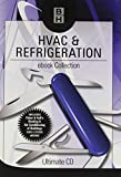 img - for HVAC & Refrigeration ebook Collection: Heating, Ventilating, Air Conditioning & Refrigeration Ultimate CD by Rodger Edwards (2008-08-05) book / textbook / text book