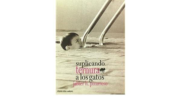 Suplicando Ternura A Los Gatos: JABIER H PIZARROSO: 9788493427696: Amazon.com: Books