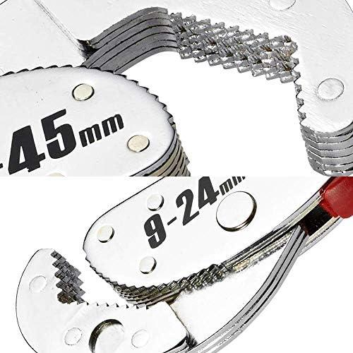 [スポンサー プロダクト]A-BIENTOT (アビアント) これひとつでOK 万能 マジックレンチ 9-45mm口径 握りやすいグリップ