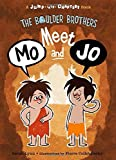 The Boulder Brothers: Meet Mo and Jo (Jump-Into-Chapters) by Sarah Lynn (2015-01-13)
