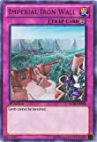 yugioh imperial iron wall - Yu-Gi-Oh! - Imperial Iron Wall (LCJW-EN298) - Legendary Collection 4: Joey's World - 1st Edition - Ultra Rare by Yu-Gi-Oh!