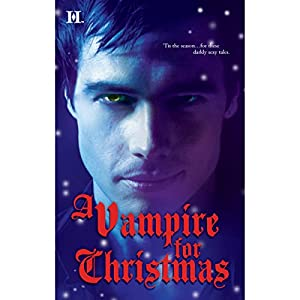 A Vampire for Christmas Audiobook