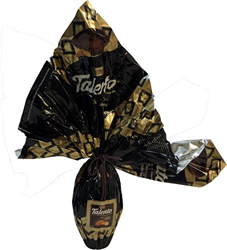 garoto-talento-bittersweet-dark-chocolate-confection-w-almonds-easter-egg-794oz-huevo-choclate-semia