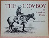 The Cowboy in American Prints, , 0804008787