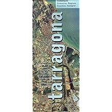 Plano-guía de la arquitectura de Tarragona y comarcas