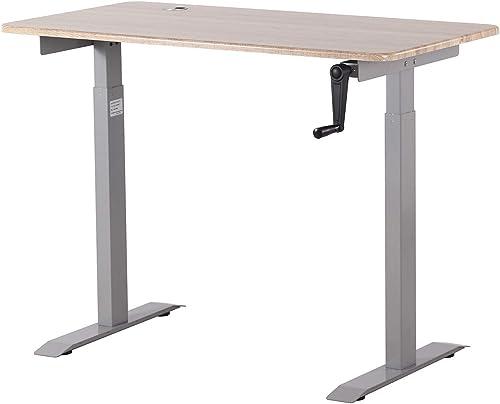 UNICOO Modern Office Desk