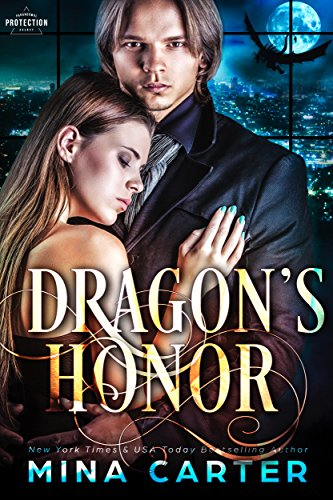 normal Protection Agency Book 6) (Dragon Protection)