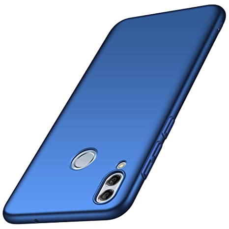 ORNARTO Funda Honor 10 Lite 6,21, Huawei P Smart(2019) Carcasa [Ultra-Delgado] [Ligera] Mate Anti-arañazos y Antideslizante Protectora Sedoso Caso ...