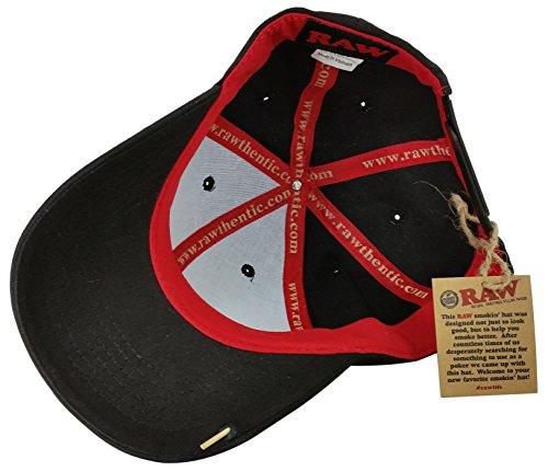 RAW Smokin' Hat