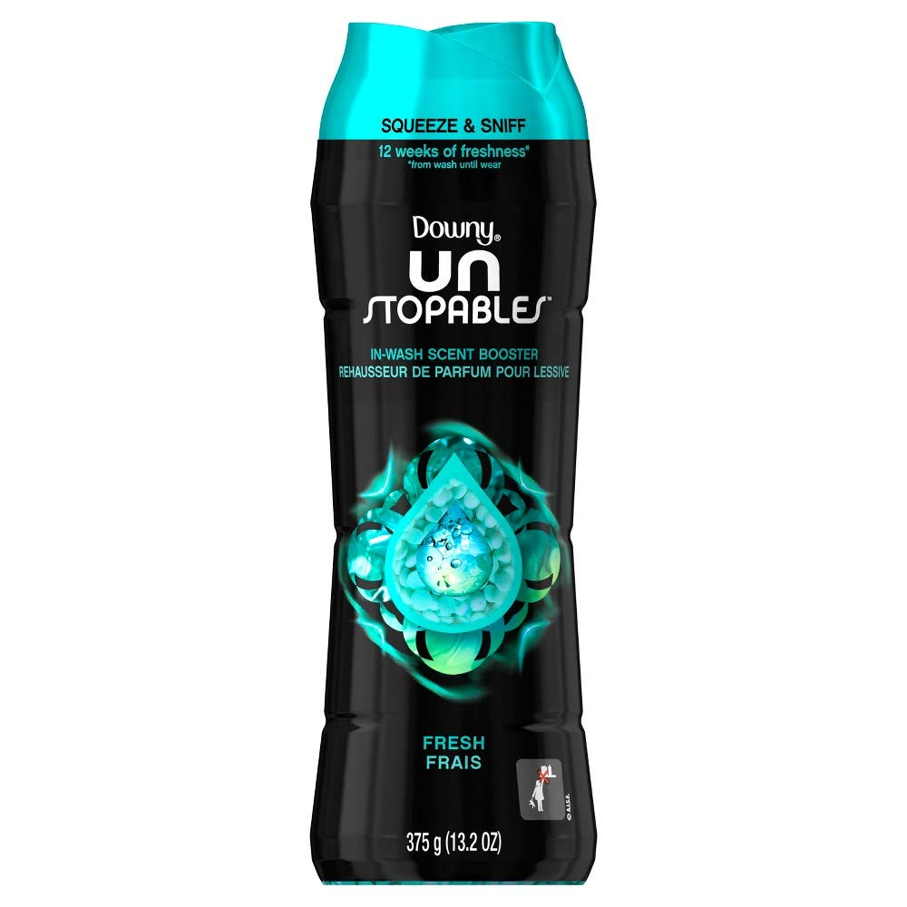 Downy Unstopables in-Wash Fresh Scented (Pack of 20)