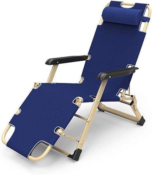 Lounge chair Sillones de Gravedad Cero, Trabajo Pesado ...