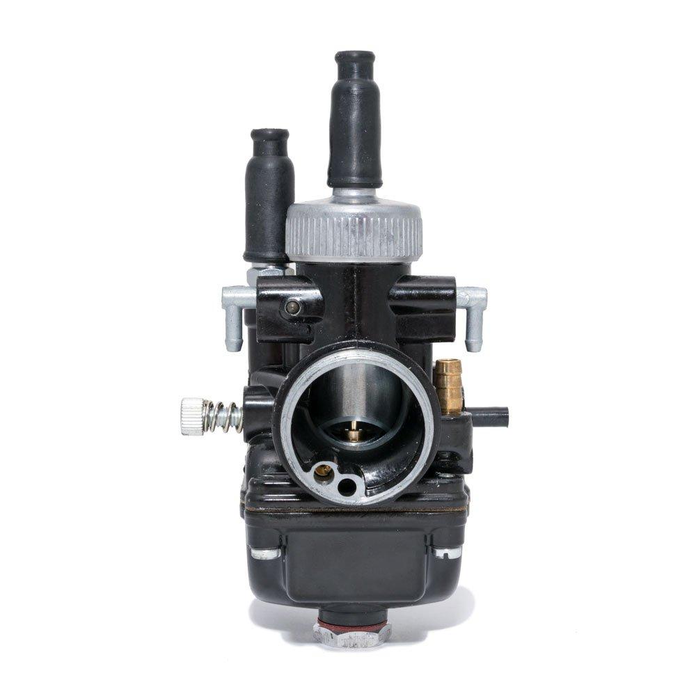 Type PHBG Racing Noire Edition 5/mm Principale Buses Carburateur MXT 21/mm