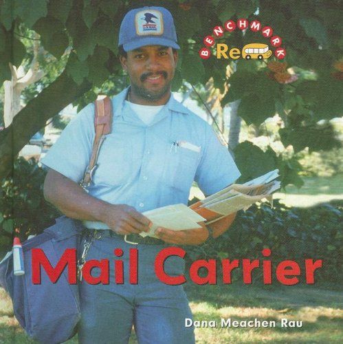 Download Mail Carrier (Benchmark Rebus) pdf epub