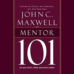 Mentor 101 [Mentoring 101] Audiobook