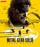 METAL GEAR SOLID PEACE WALKER ORIGINAL SOUNDTRACK by GAME MUSIC(O.S.T.) (2010-03-17)