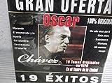 OSCAR CHAVEZ EN EL TEATRO DE LA CIUDAD