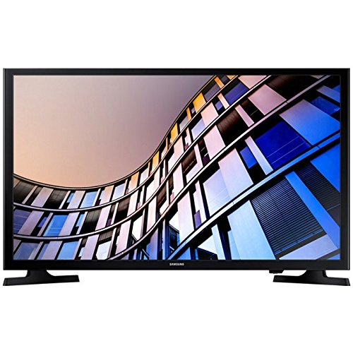 Samsung Electronics UN32M4500A 32-Inch 720p Smart LED TV (2017 Model) (Samsung 32in Lcd)