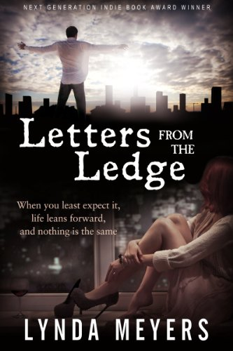 Letters From The Ledge by Lynda Meyers ebook deal
