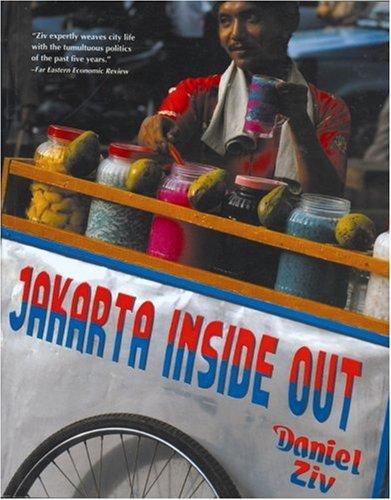 Jakarta Inside Out