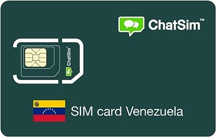 Amazon.com: Tarjeta SIM internacional para viajar en ...