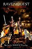 Here Be Dragons, Benjamin Raven Pressley, 1494307006