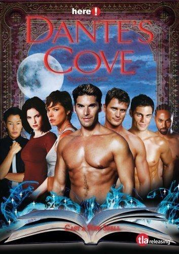 - Dante's Cove: Season 3 [Region 2]