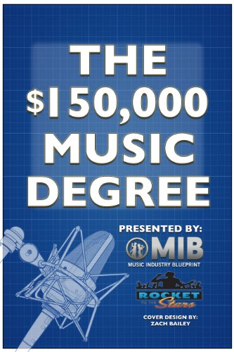 Amazon the 150000 music degree ebook rick barker wade the 150000 music degree by barker rick sutton wade malvernweather Image collections