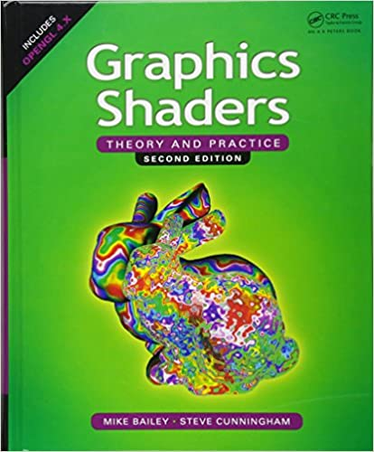 graphics shaders theory and practice second edition 9781568814346