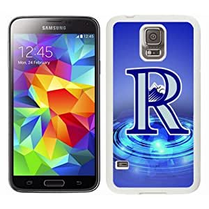 MLB Colorado Rockies Case For Samsung Galaxy S5 I9600