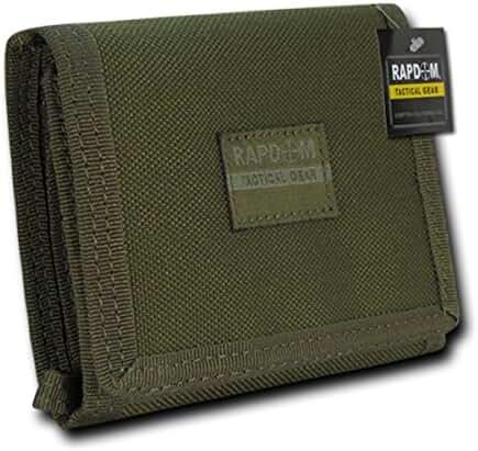 Rapdom Tactical Rapdom Tactical Wallet