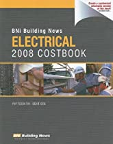 BNI Building News Electrical 2008 Costbook (Electrical Costbook)